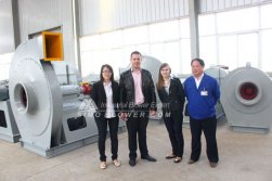 Ukraine customer access SIMO BLOWER