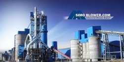Keeping cooperate with SIMO BlOWER for 5 years
