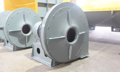 9-03A Industrial Fan