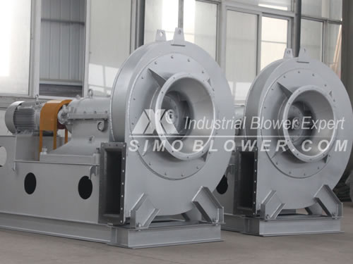 Syria Centrifugal blowers